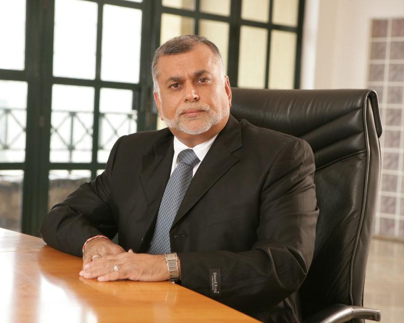 Dr Sudhir Ruparelia